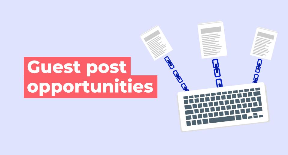 5 cách để guest post mang lại hiệu quả