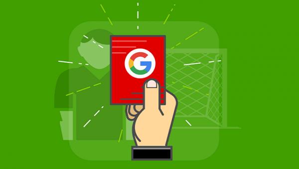 Sử dụng disavow link để tránh bị google phạt