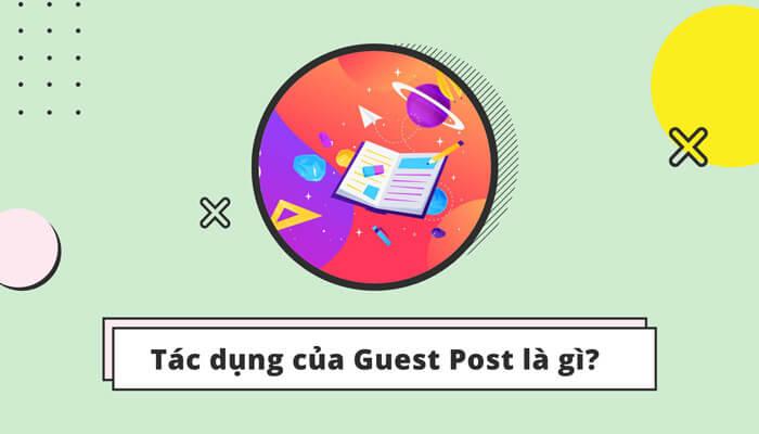 cách để guest post được chấp nhận
