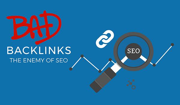 Hãy kiểm tra các liên kết của mình tại trang Link Report của Search Console