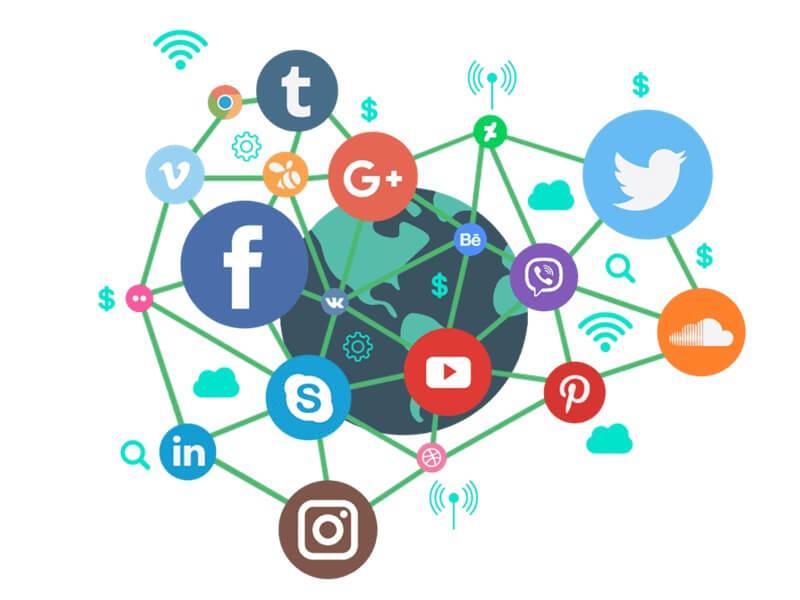 Mạng xã hội có sức mạnh rất lớn