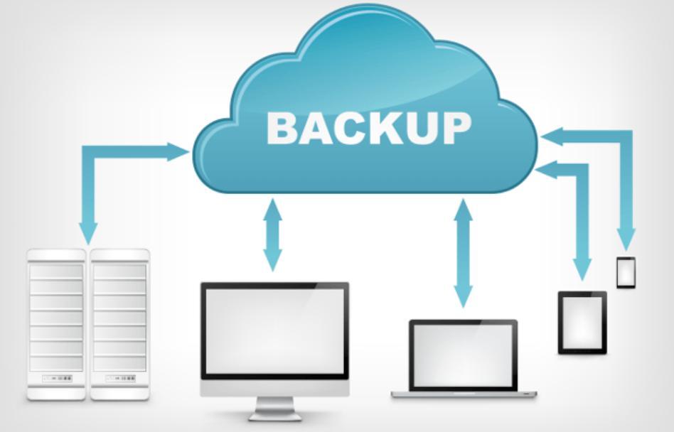 Hỗ trợ backup khi thuê web hosting giá rẻ