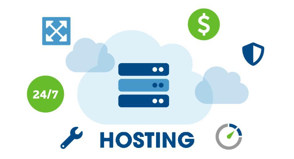 thuê web Hosting là gì