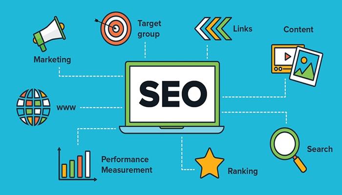 Quảng cáo khóa học bằng cách tối ưu SEO cho website