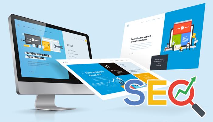 Lý do cần phải thiết kế web chuẩn SEO cho doanh nghiệp