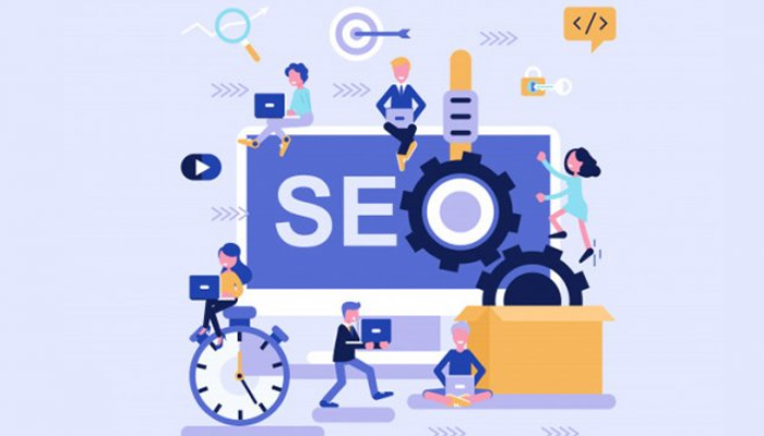 Thiết kế web chuẩn SEO Google là gì?
